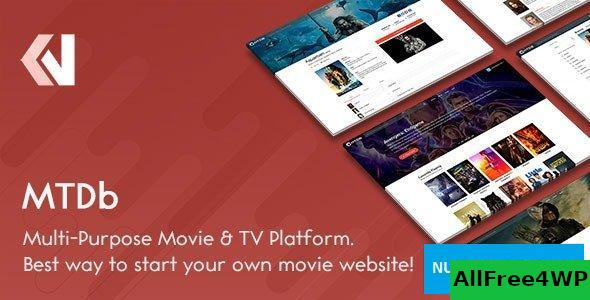 MTDb v3.2.3 - Ultimate Movie & TV Database
