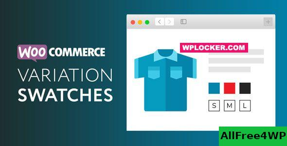 WooCommerce Variation Swatches Pro v1.4.8