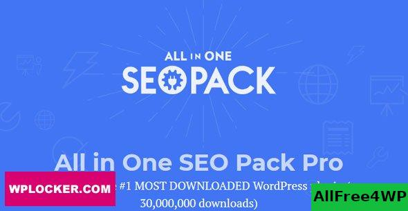 All in One SEO Pack Pro v4.0.2
