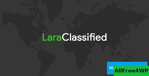 LaraClassified v7.3.1 - Classified Ads Web Application - nulled