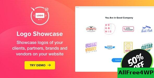 Logo Showcase v1.1.1 - WordPress Logo Plugin
