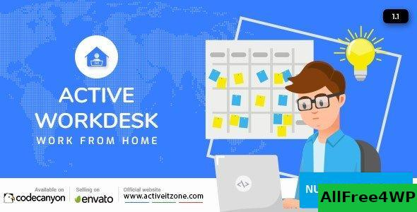 Active Workdesk CMS v1.3