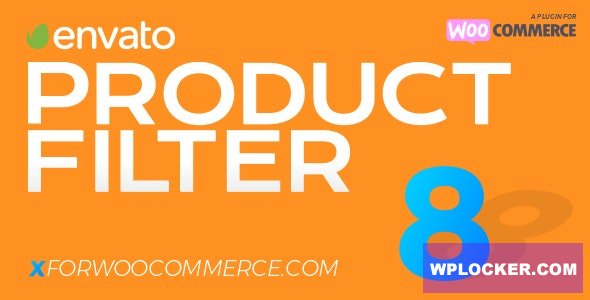 Product Filter for WooCommerce v8.0.2