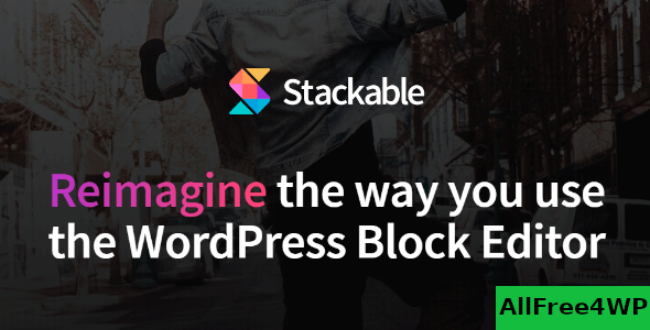 Stackable v2.13.3 – Reimagine the Way You Use the WordPress Block Editor
