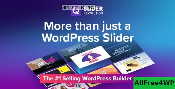 Download 🔝 Slider Revolution v6.3.6nulled