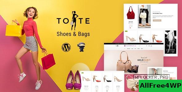Download 🔝 Tote v2.3 - WordPress WooCommerce Themenulled
