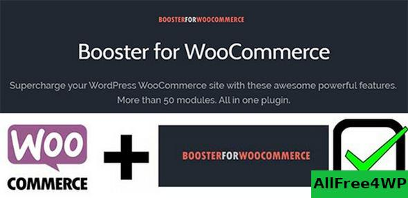 Booster Plus for WooCommerce v5.3.7