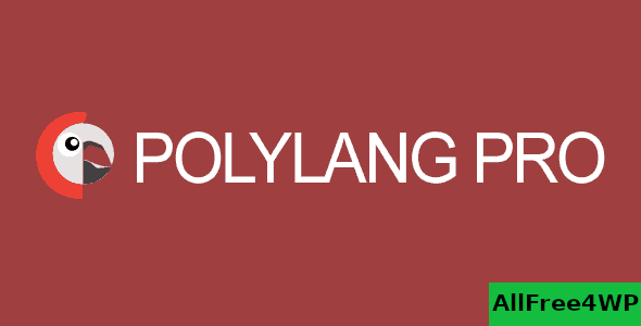Polylang Pro v2.9.2 – Multilingual Plugin