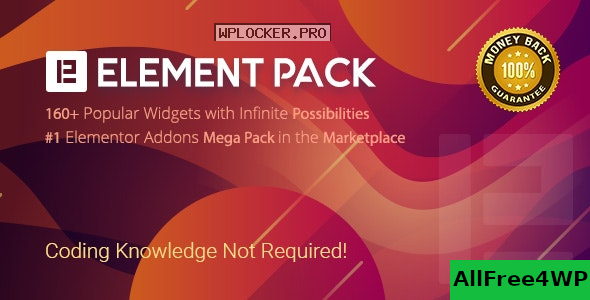 Element Pack v5.7.0 – Addon for Elementor Page Builder