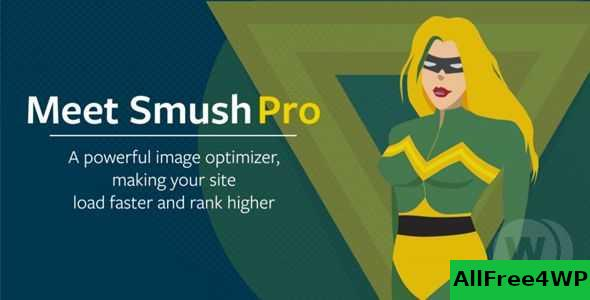 WP Smush Pro v3.8.3 – Image Compression Plugin