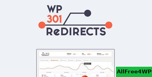 Download 🔝 WP 301 Redirects Pro v5.69nulled