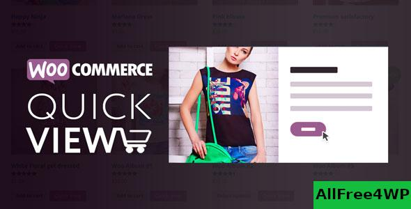 Download 🔝 Woo Quick View v1.7.5 - An Interactive Product Quick View for WooCommerce nullednulled