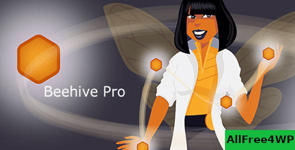 Download 🔝 Beehive Pro v3.3.8 - WordPress Pluginnulled