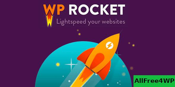 WP Rocket v3.8.7 – WordPress Cache Plugin