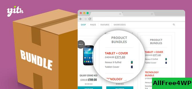 104 Yithemes Ecommerce Plugins Pack + Updates