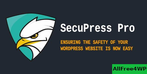Download 🔝 SecuPress Pro v2.0.1 - Premium WordPress Security Pluginnulled