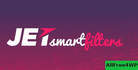 Download 🔝 Jet Smart Filters v2.2.2